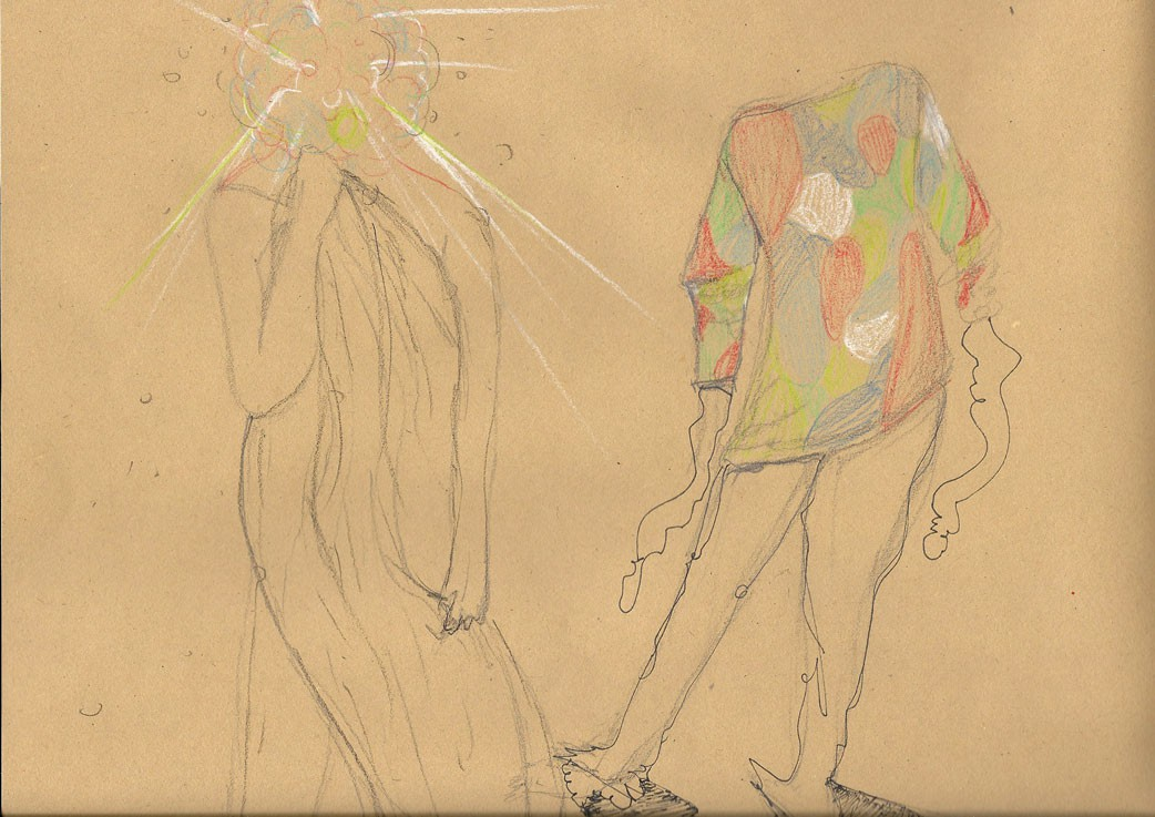 Sketch Colors